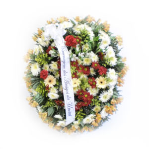 -Coroa-Fúnebre-com-Flores-do-Campo-e-Alstroemérias